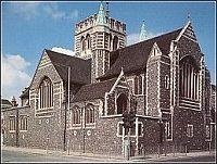 holyrood_church