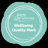 HfL Wellbeing Quality Mark